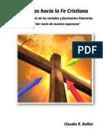 Caminos Para La Fe Cristiana