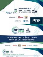 La industria del plástico en México