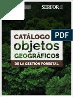Catalogo Objetos Geograficos Forestal