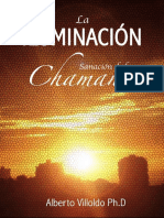 (Alberto Villoldo) La Iluminacion (La Sanacion de Los Chamanes)