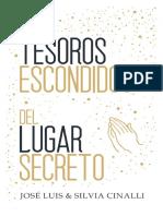 Los Tesoros Escondidos Del Lugar Secreto