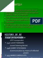 Rfid Presentation 1