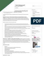 4 ANSI_TIA-607-C Generic Telecommunications Bonding and Grounding (Earthing) for Customer Premises _ Standards Informant » Standards Informant