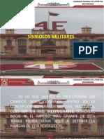 simbolos militares