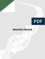 Livro de Biologia Celular