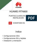 269882324-Instalacion-Huawei-Rtn900-Vodafone-Osp-Es-v2.ppt