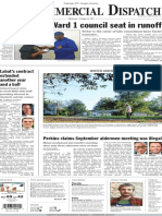 Commercial Dispatch eEdition 10-16-19