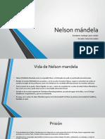 Nelson Mándela