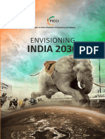 India super power 2030 envisioning
