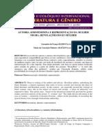 Autoria afro-feminina e representacao da mulher negra - revelacoes do eu-mulher - Lissandra da Franca Ramos - Copy.pdf