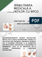 Reabilitare-BPCO