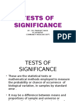 TESTS OF SIGNIFICANCE.ppt