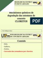 07 - Mecanismos Quimicos Cloretos (1)