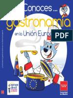 cocina de europa