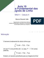 Teorema Fundamental das Integrais de Linha.pdf