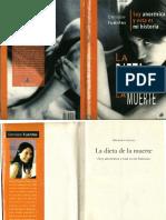 Dieta de la Muerte - Dennise Fuentes.pdf