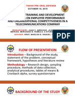 powerpoint format for thesis pre-oral defense