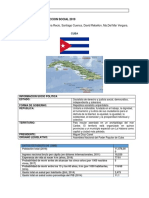 Sistema Salud Cuba