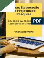 Curso_ Elaboração de Projetos de Pesquisa.pdf