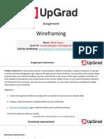 Wireframe+Prototype_DO TODAY