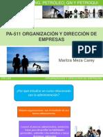 1. Introduccion Administracion 2019
