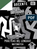 Bloc Docente ManualESTRADA PdL-Mate 6to.pdf