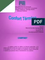 ConfortTérmico,SuRelaciónConLaVestimenta,LaActividadYLaVivienda (AcondicionamientoAmbiental)