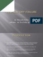 Respiratory Failure Revisi