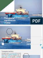 Transporte Marítimo en El Área Comercial-convertido