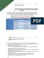 Formatos e Instructivo Para Los Datos de Fuerza Laboral