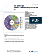A Common Platform for Antibiotic Dereplication and Adjuvant Discovery