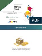 Multichannel Marketing Report 2019