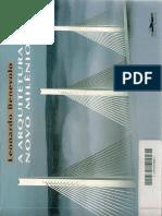 Arquitetura do Novo Milênio
