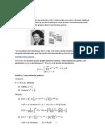 Distribución y Probabilidades (Trabajo)