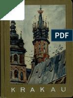 WA51 23016 PTG709 r1928 Krakau Und Umgebung