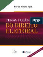 Temas Polemicos de Direito Eleitoral