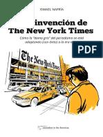 El modelo NYT como caso de éxito