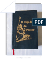 O Cajado Do Pastor - Ralph Mahoney