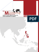Global Monitoring Report-PHILIPPINES