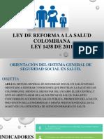 LEY de Reforma a La Salud Colombiana (4)