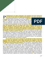 Sobre Aperturas- Capablanca - Arte y Secretos Del Ajedrez