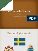 Simbolurile Suediei