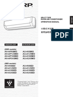 Air Cond Operation Manual SED_SMD
