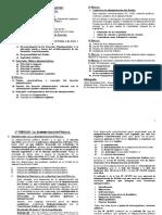 Derecho Administrativo - Apunte Final PDF