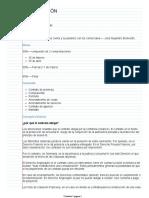 Resumen derecho de los Contratos - Juan Pablo Cárdenas