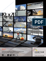 Cortem Group - Products Guide