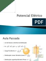 EEM A04 Potencial Eletrico