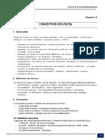 3.Chapitre III Conception Des Pièces Etudiant1