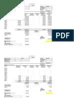 EPF Interest Calculation
