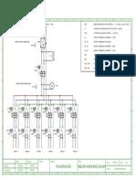 Diagrama Tablero Con Medidor Monofásico